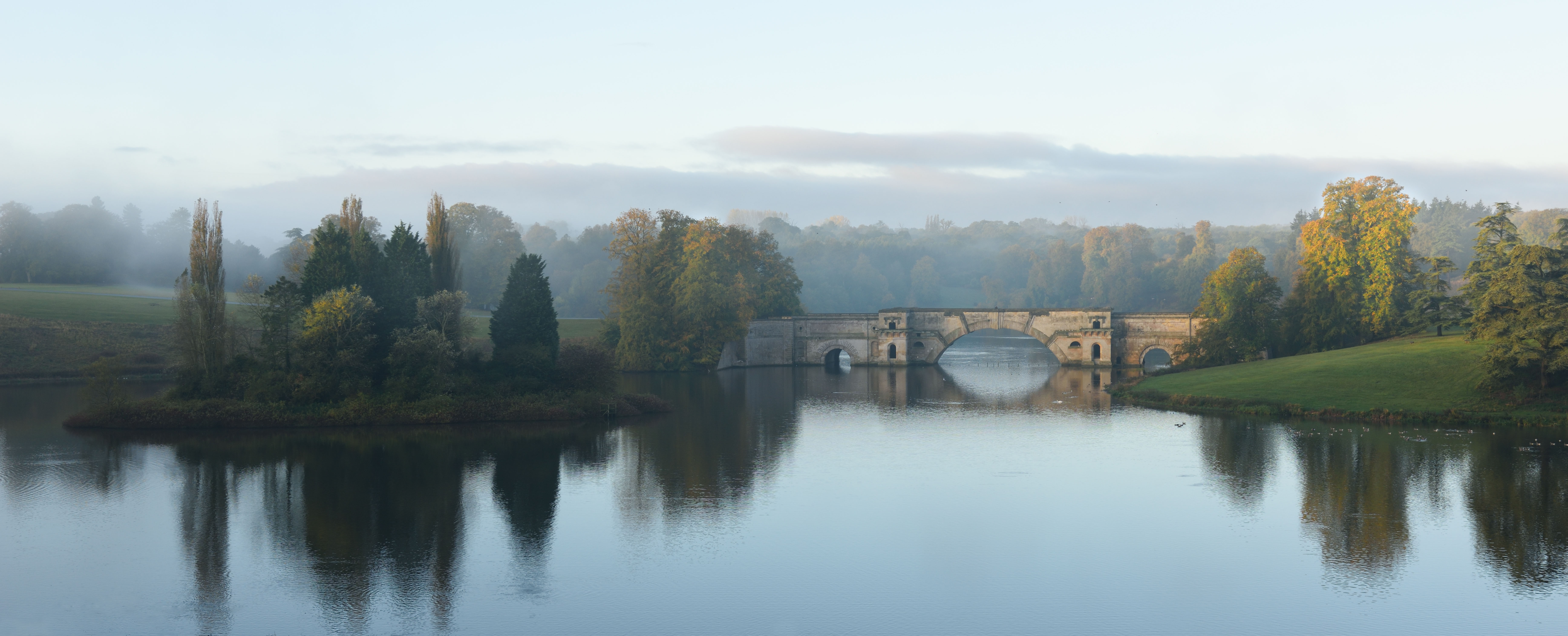Autumn at blenheim palace flamingo marketing marketing specialists